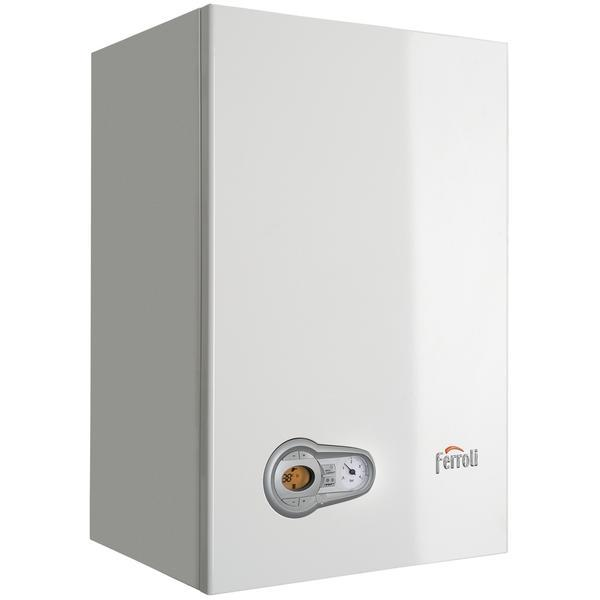 chaudiere-gaz-condensation-ferroli